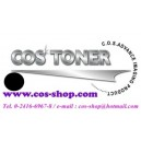 COS INK 100 ML. FOR LEXMARK (BK)