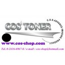COS INK 500 ML. FOR LEXMARK (BK)